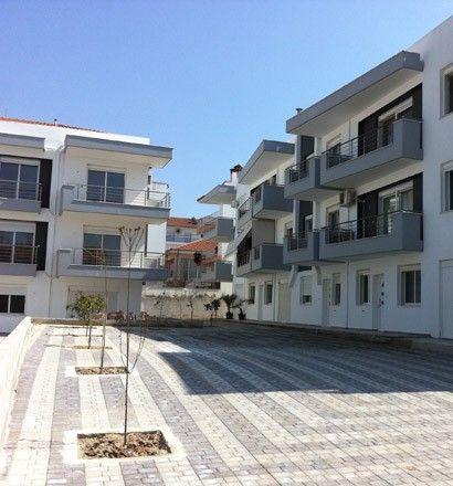 Квартира Халкидики-Другое, Греция, 45 м2 - фото 1