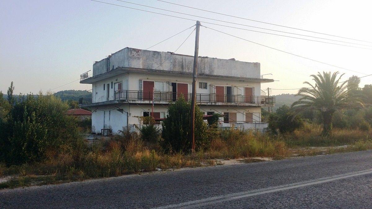 Отель, гостиница Халкидики-Ситония, Греция - фото 1