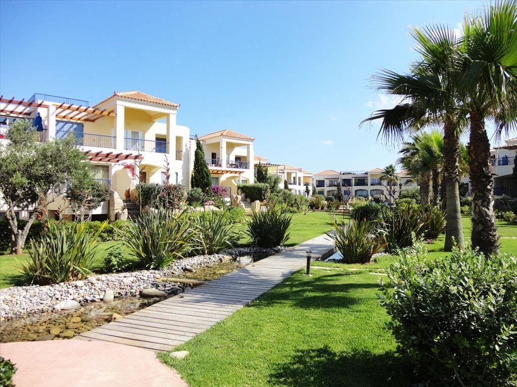 Квартира о. Крит, Греция, 99 м2 - фото 1