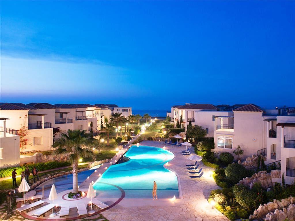 Таунхаус о. Крит, Греция, 135 м2 - фото 1