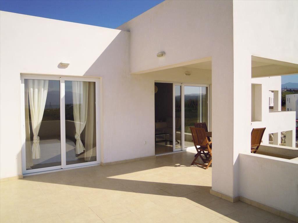 Квартира о. Крит, Греция, 93 м2 - фото 1