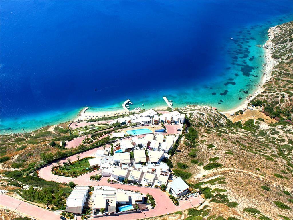 Квартира о. Крит, Греция, 76 м2 - фото 1