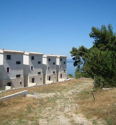 Коттедж Халкидики-Кассандра, Греция, 360 сот. - фото 1