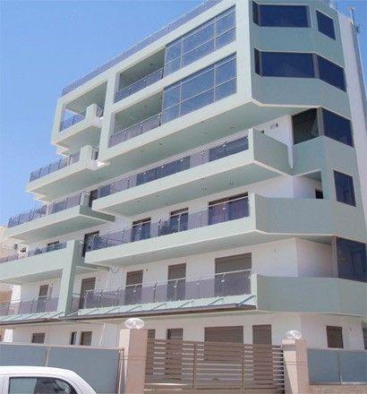 Квартира о. Крит, Греция, 116 м2 - фото 1