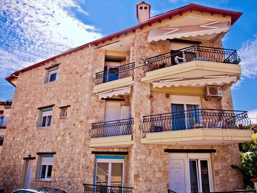 Квартира Халкидики-Кассандра, Греция, 32 м2 - фото 1