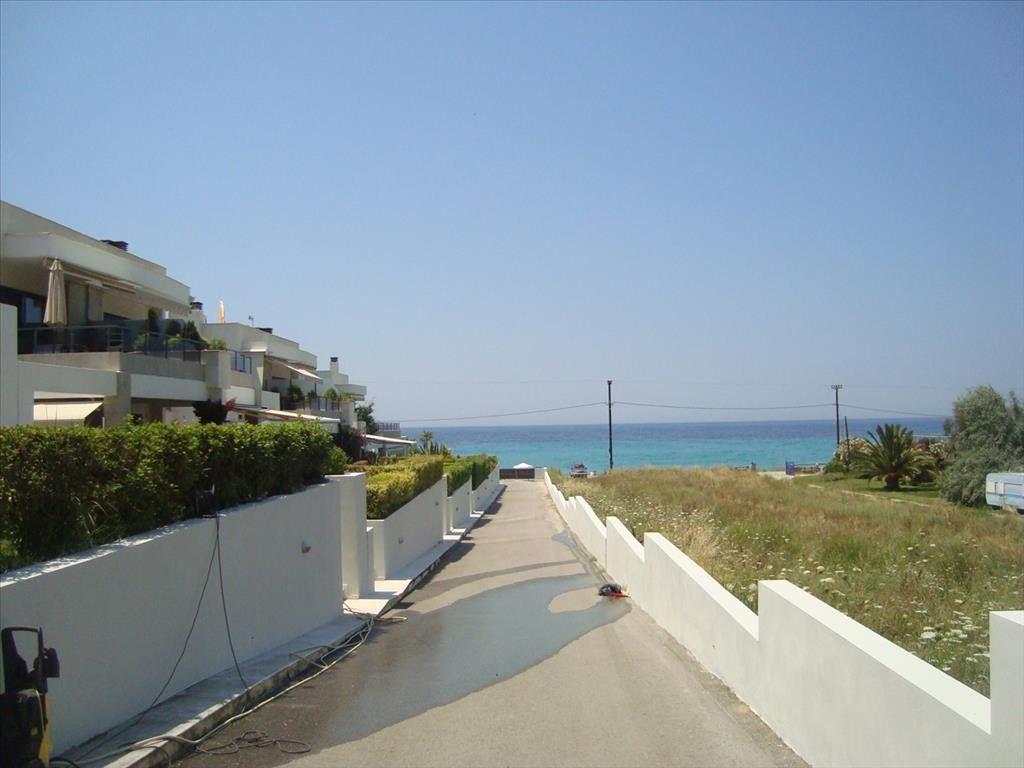 Квартира Халкидики-Кассандра, Греция, 130 м2 - фото 1