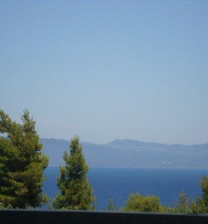 Коттедж Халкидики-Кассандра, Греция, 700 сот. - фото 1