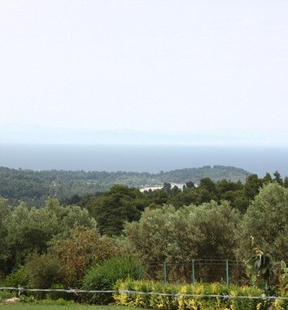 Земля Халкидики-Кассандра, Греция, 8749 сот. - фото 1