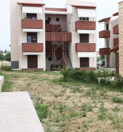 Квартира Халкидики-Другое, Греция, 55 м2 - фото 1