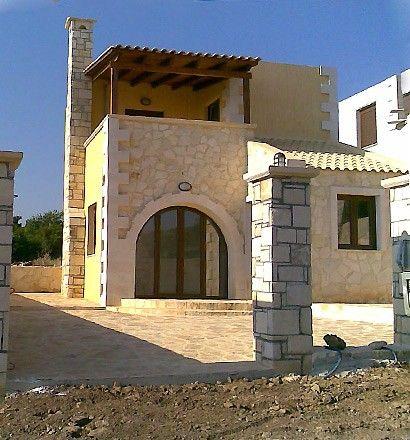 Коттедж о. Крит, Греция, 200 сот. - фото 1