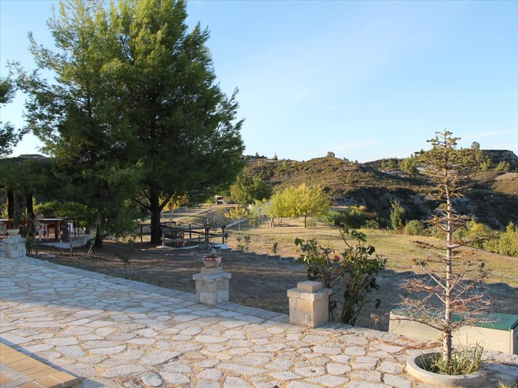 Отель, гостиница Халкидики-Кассандра, Греция, 390 м2 - фото 1