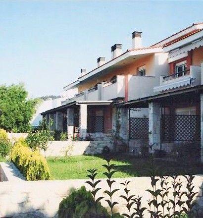 Таунхаус Халкидики-Кассандра, Греция, 90 м2 - фото 1
