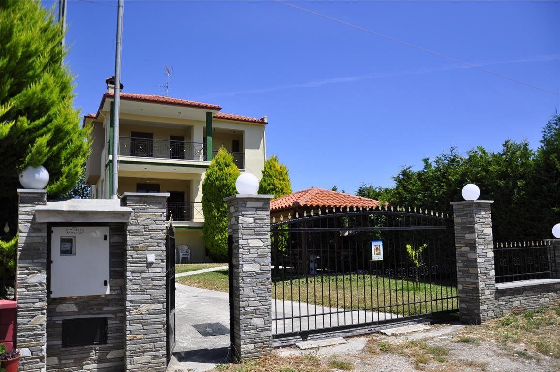 Коттедж Халкидики-Ситония, Греция, 225 м2 - фото 1