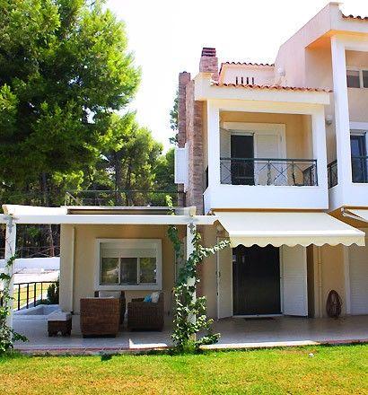 Недвижимость на кассандре греция