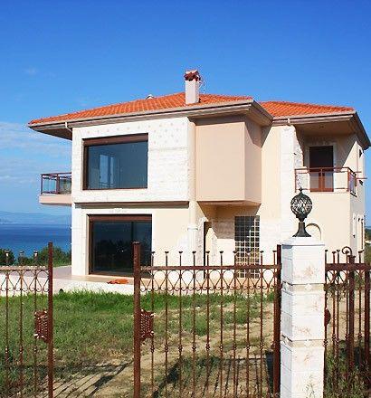 Коттедж Халкидики-Кассандра, Греция, 216 м2 - фото 1