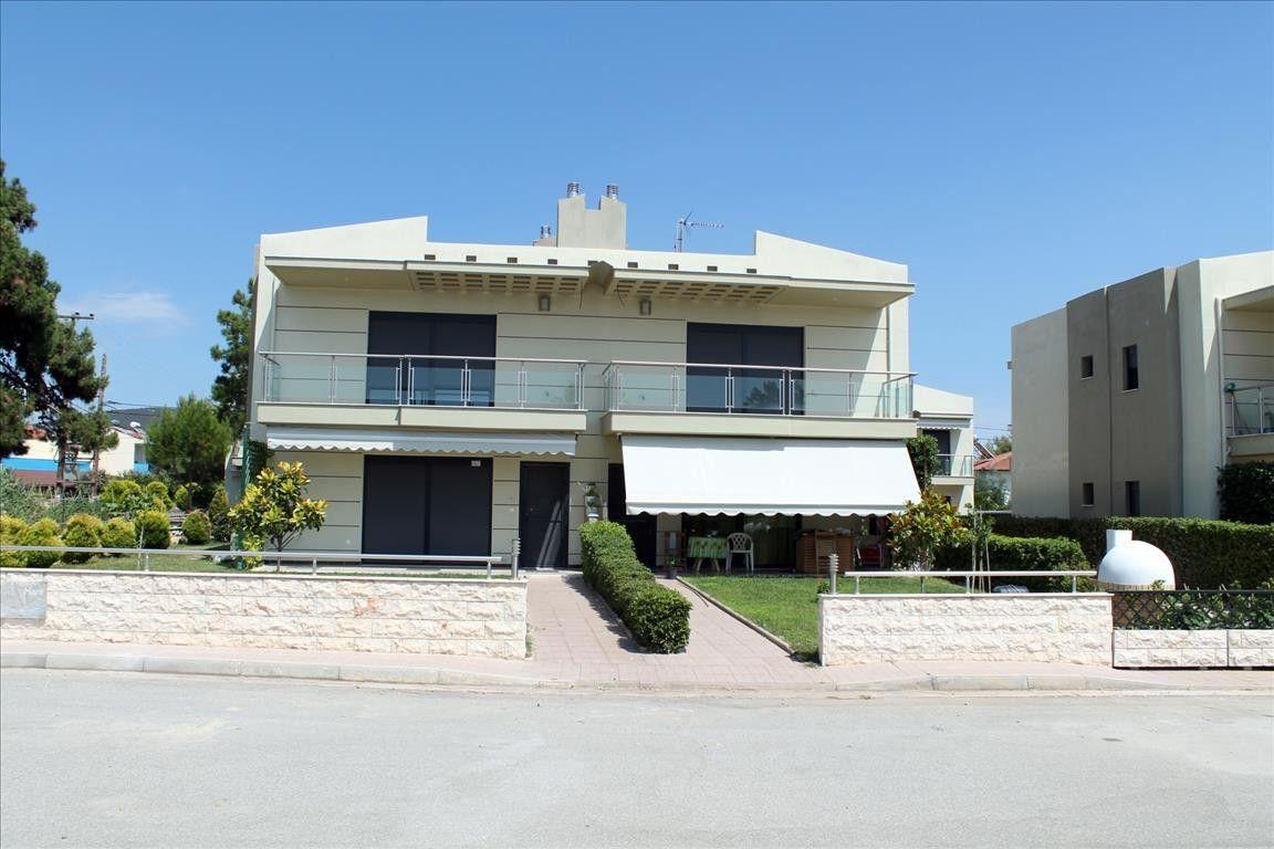 Квартира Халкидики-Ситония, Греция, 62 м2 - фото 1