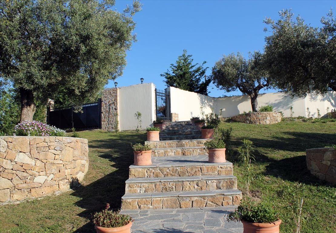 Вилла Халкидики-Кассандра, Греция, 312 м2 - фото 1