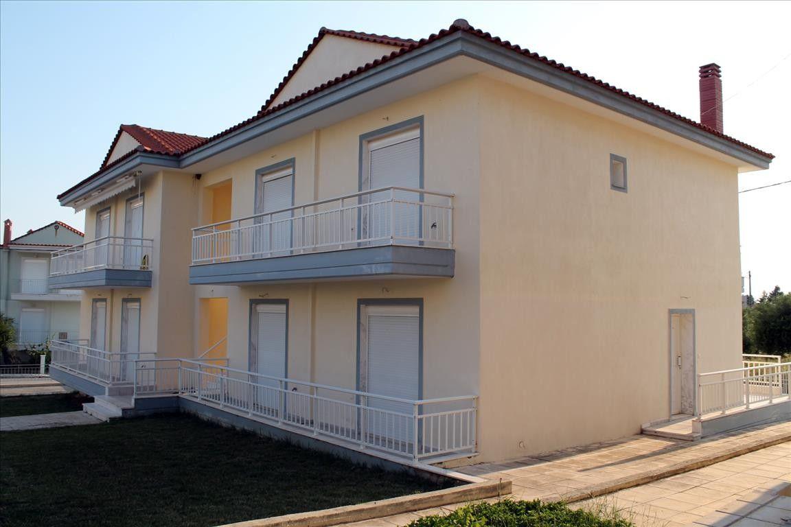 Квартира Халкидики-Ситония, Греция, 77 м2 - фото 1