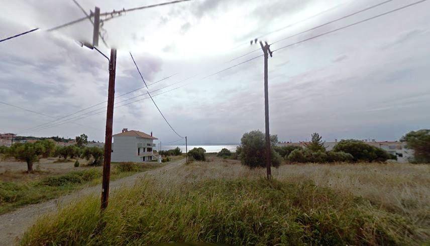 Земля Халкидики-Ситония, Греция, 4559 сот. - фото 1
