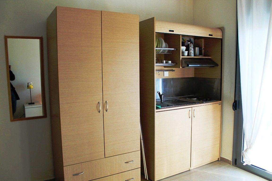 Квартира Халкидики-Кассандра, Греция, 30 м2 - фото 1