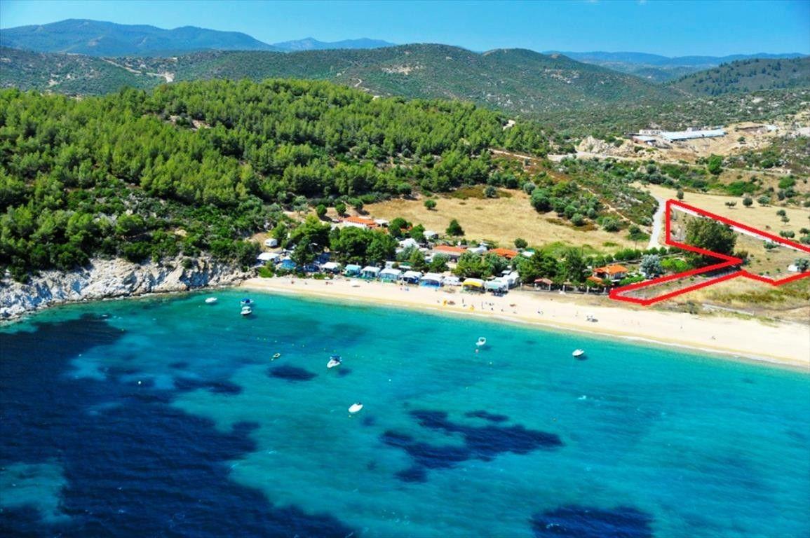 Земля Халкидики-Ситония, Греция, 5700 сот. - фото 1