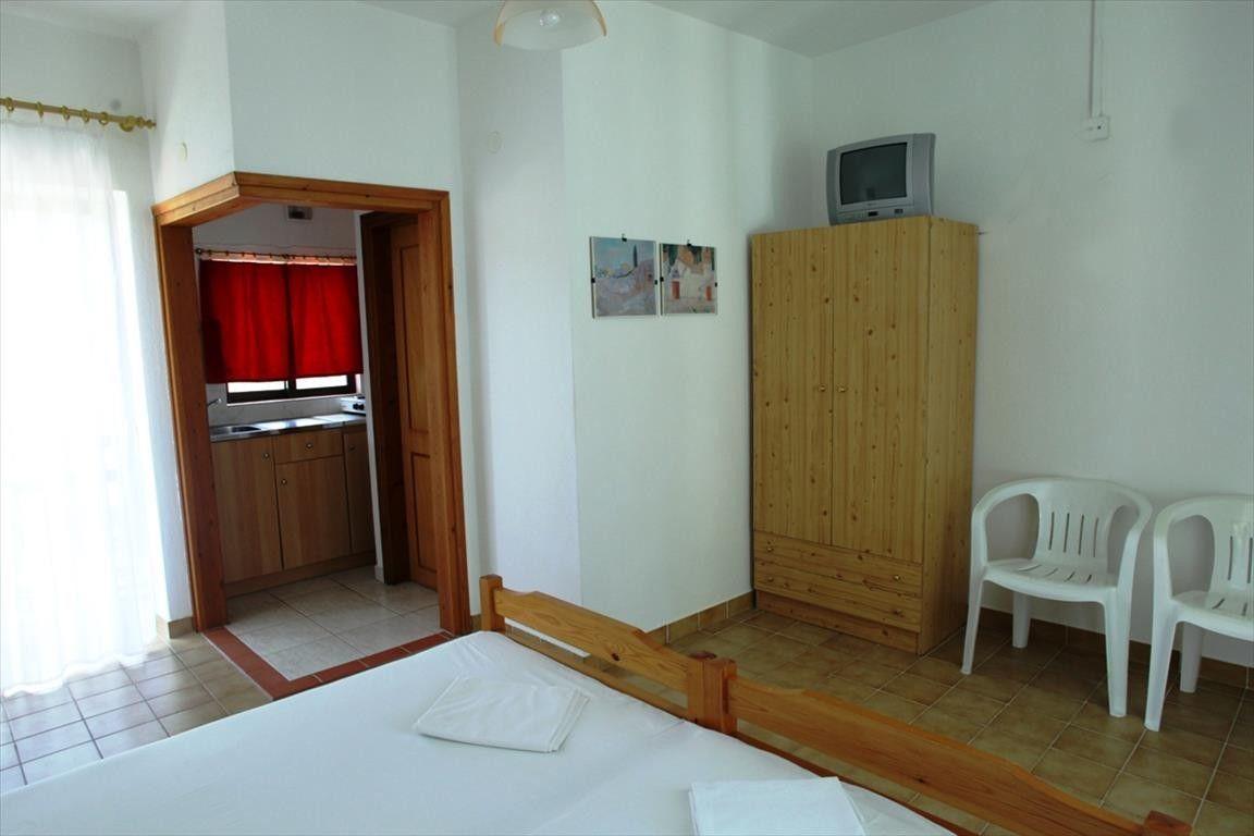Отель, гостиница Халкидики-Кассандра, Греция, 355 м2 - фото 1