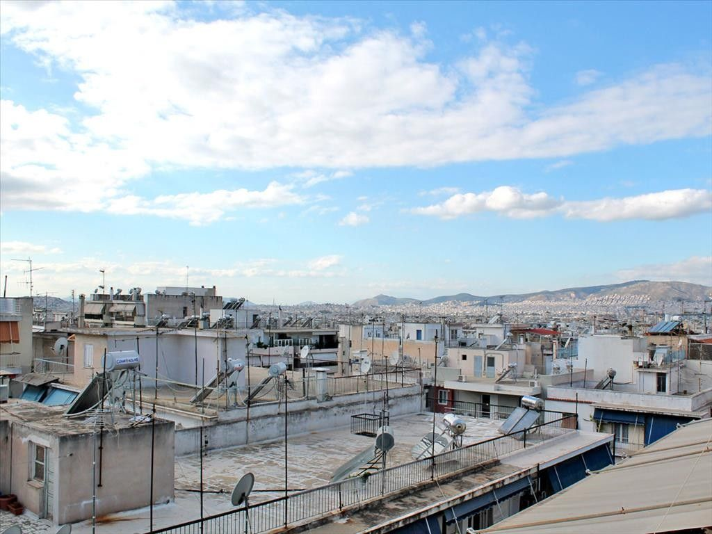 Квартира в Афинах, Греция, 26 м2 - фото 1