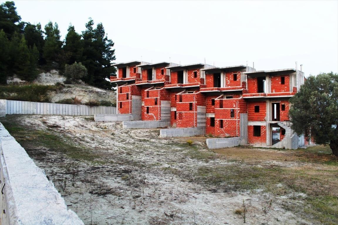 Коммерческая недвижимость Халкидики-Кассандра, Греция, 590 м2 - фото 1