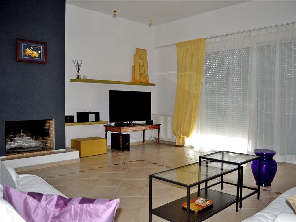 Квартира в Афинах, Греция, 181 м2 - фото 1