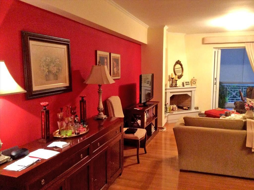 Квартира в Афинах, Греция, 134 м2 - фото 1