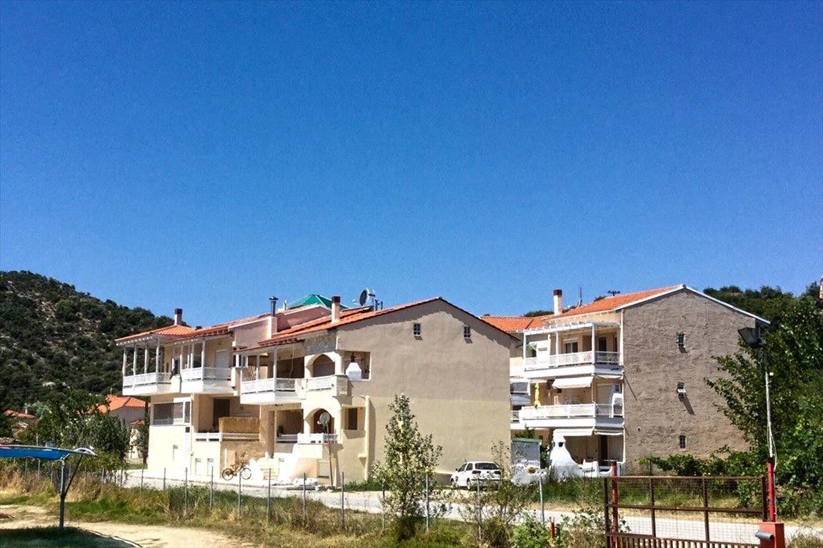 Квартира Халкидики-Ситония, Греция, 100 м2 - фото 1