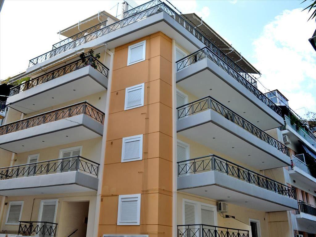 Квартира в Афинах, Греция, 39 м2 - фото 1