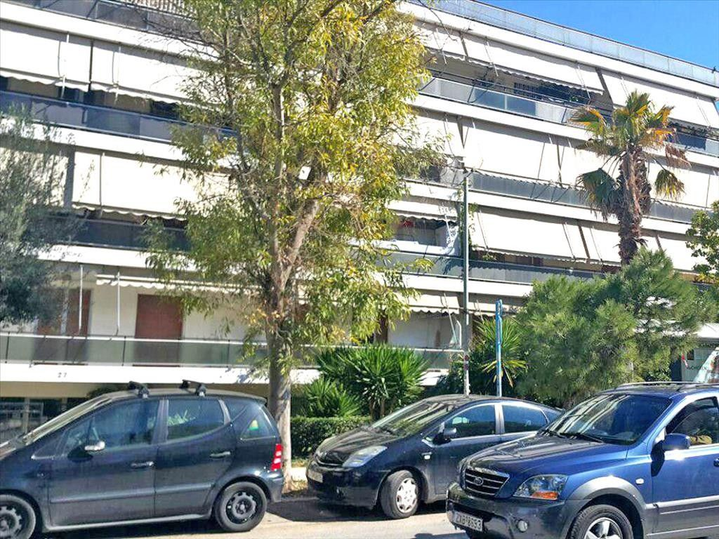 Квартира в Афинах, Греция, 190 м2 - фото 1