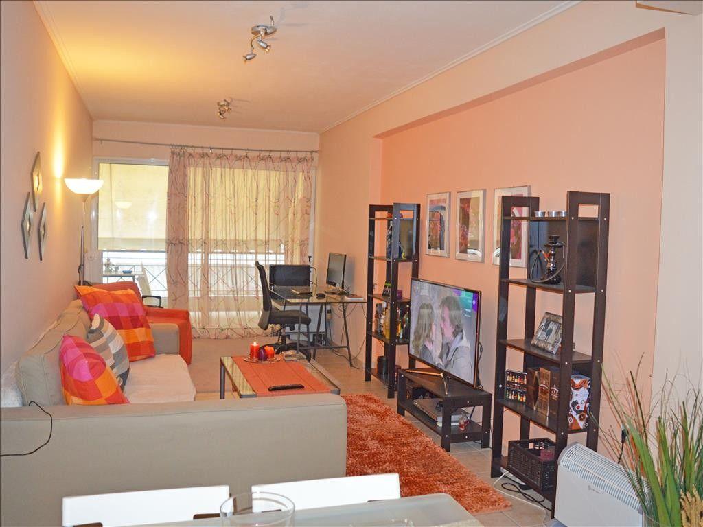 Купить квартиру в греции
