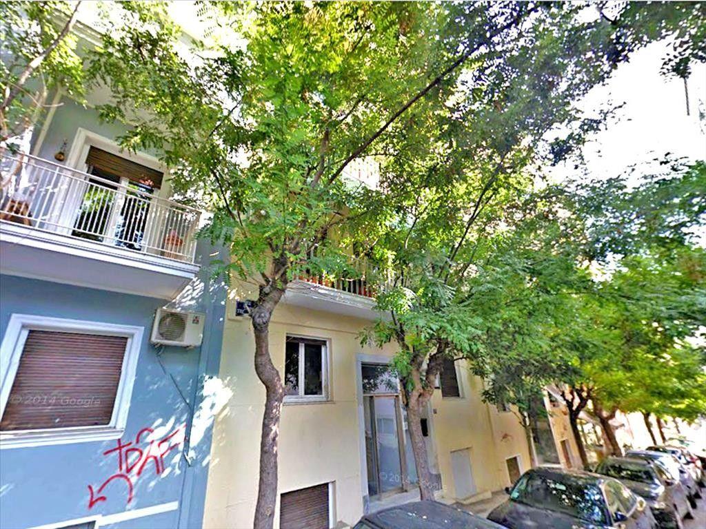 Квартира в Афинах, Греция, 127 м2 - фото 1