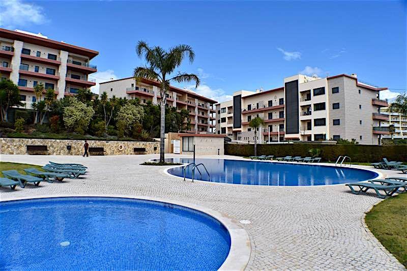 Апартаменты в Лагуше, Португалия, 60 м2 - фото 1