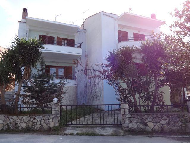 Коттедж в Халкидики, Греция, 100 м2 - фото 1