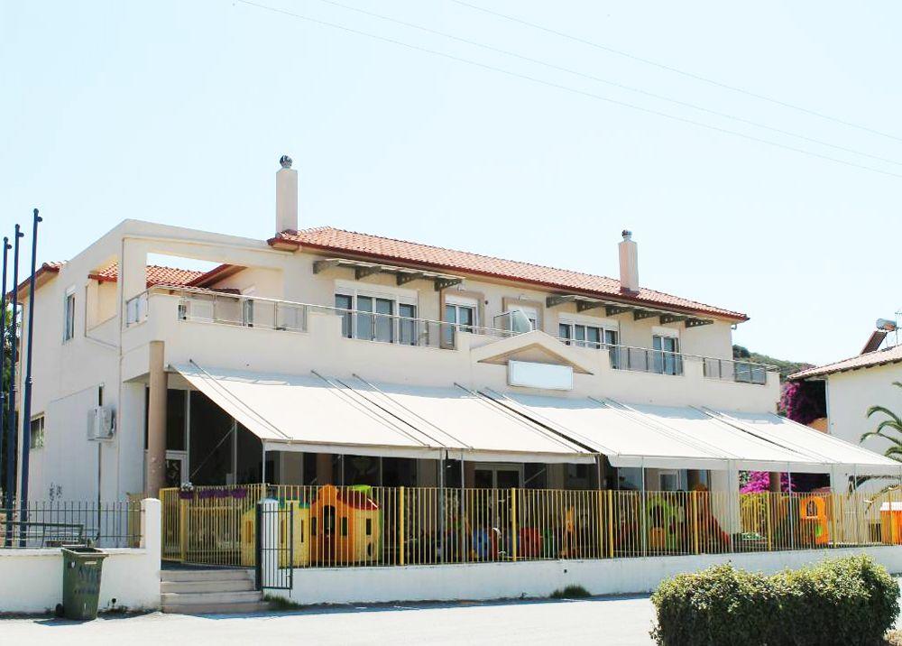 Квартира в Халкидики, Греция, 95 м2 - фото 1