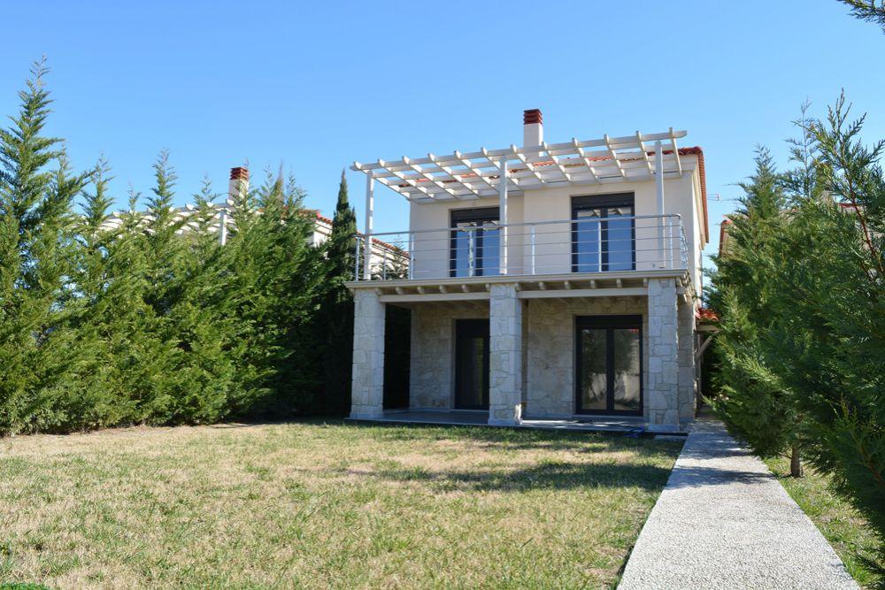 Дом в Халкидики, Греция, 600 м2 - фото 1