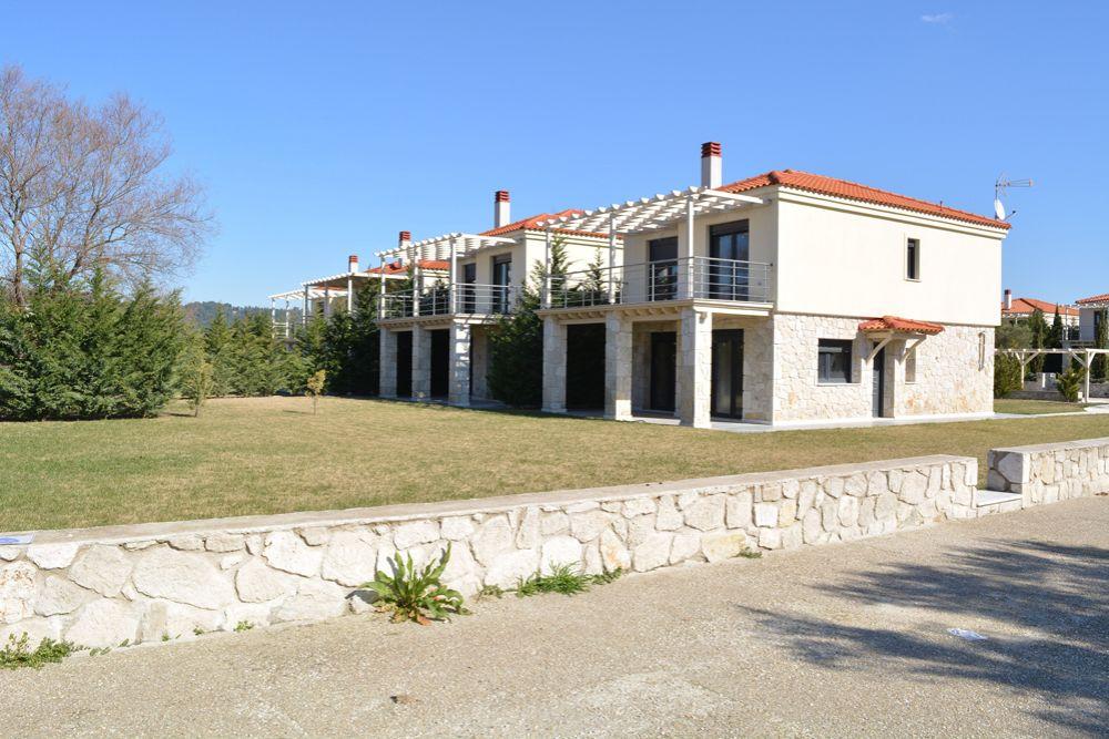 Дом в Халкидики, Греция, 1200 м2 - фото 1
