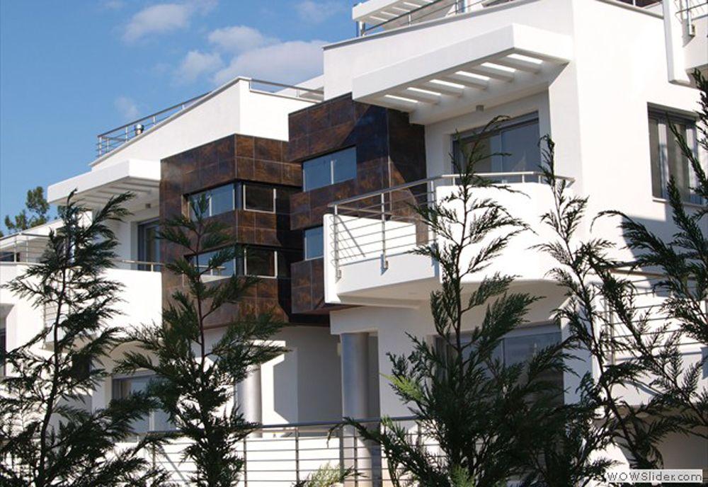 Таунхаус в Салониках, Греция, 215 м2 - фото 1