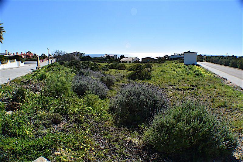 Земля в Лагуше, Португалия, 1070 м2 - фото 1
