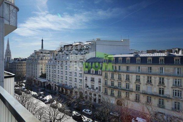 Апартаменты в Париже, Франция, 50 м2 - фото 1