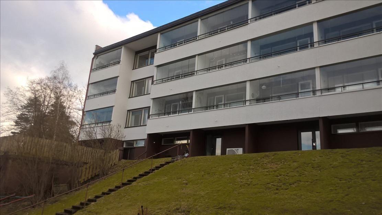 Квартира в Савонлинне, Финляндия, 45 м2 - фото 1