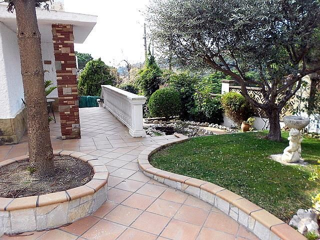 Дом в Калелья, Испания, 450 м2 - фото 1