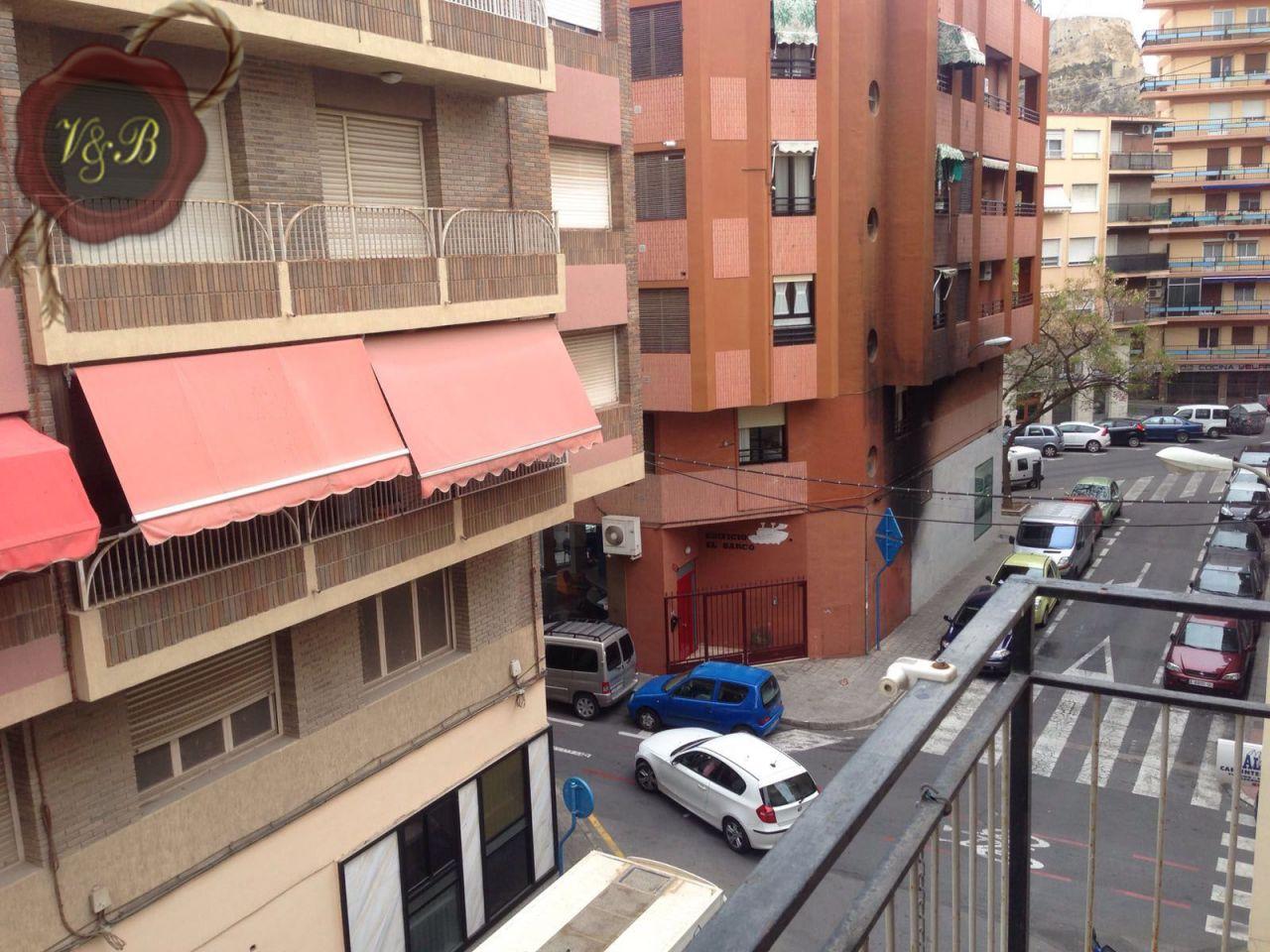 Квартира в Аликанте, Испания, 113 м2 - фото 1