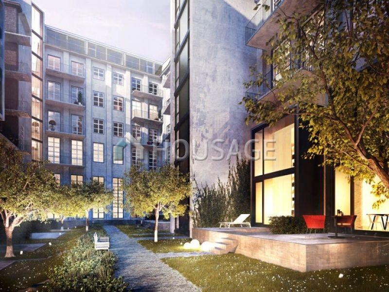 Квартира в Берлине, Германия, 332.98 м2 - фото 1