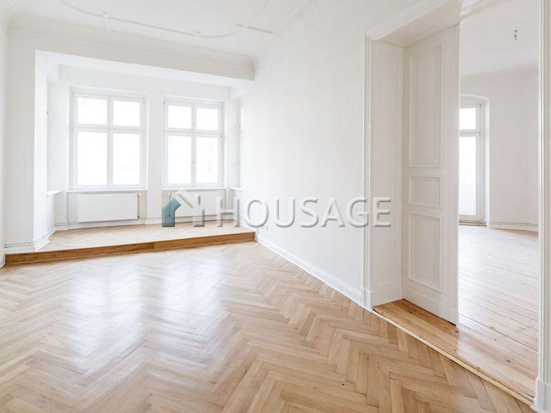 Квартира в Берлине, Германия, 109.77 м2 - фото 1