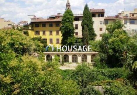 Апартаменты во Флоренции, Италия, 120 м2 - фото 1