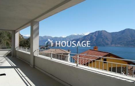 Апартаменты у озера Комо, Италия, 105 м2 - фото 1